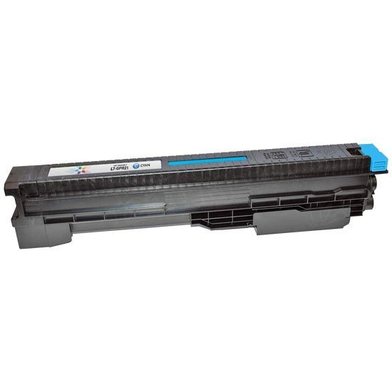 Compatible GPR21 Cyan Toner for Canon