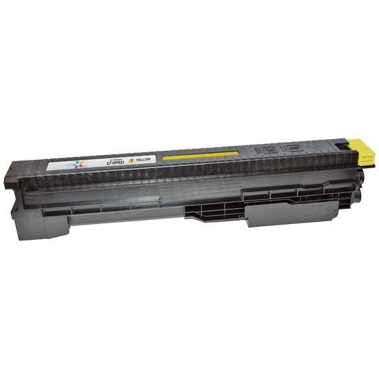 Compatible GPR-21 Yellow Toner for Canon