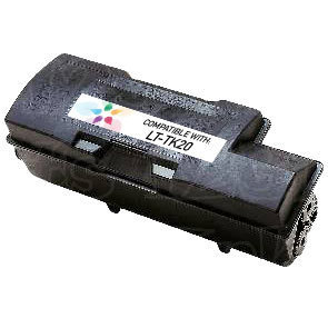 Compatible Kyocera Mita TK-20 Black Toner Cartridge