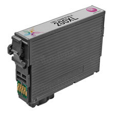 Remanufactured Epson T200XL320 (200XL) High Yield Magenta Ink Cartridges