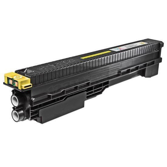 Compatible GPR20 Yellow Toner for Canon