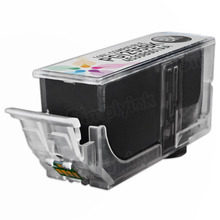 Compatible Canon 4530B001AA (PGI-225) Pigment Black Ink Cartridges