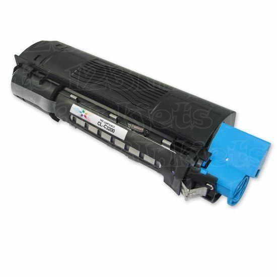 Okidata Remanufactured 41304206 Magenta Toner