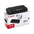 Canon FX4 Black Toner Cartridge, OEM