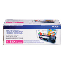 Brother OEM Magenta TN310M Toner Cartridge