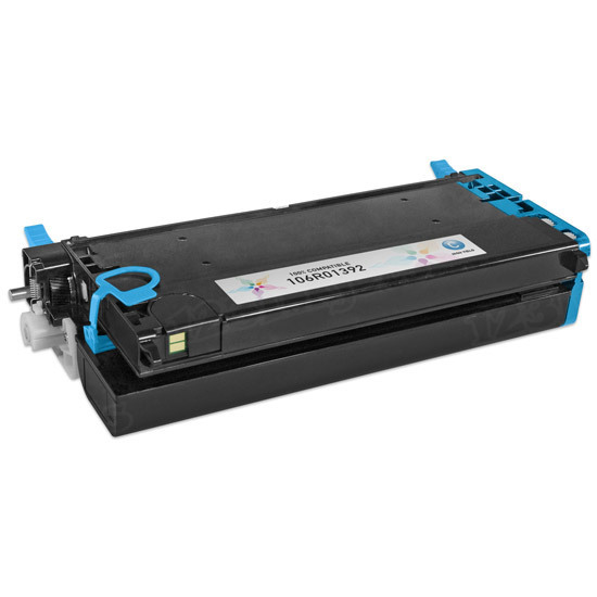 Compatible Xerox Phaser 6280 HC Cyan Toner