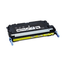 Canon GPR-28Y (6,000 Pages) High Yield Yellow Laser Toner Cartridge - OEM 1657B004AA