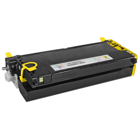 Compatible Xerox Phaser 6280 HC Yellow Toner