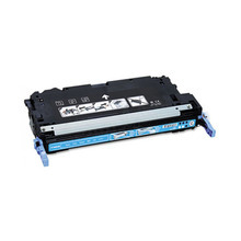 Canon GPR-28C (6,000 Pages) High Yield Cyan Laser Toner Cartridge - OEM 1659B004AA