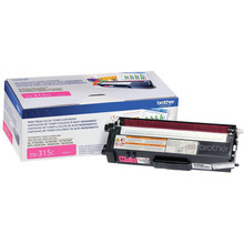 OEM Brother TN315M High Yield Magenta Laser Toner Cartridge