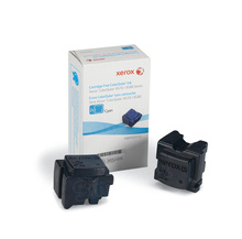 OEM Xerox 108R00926 / 108R926 Cyan Solid Ink 2-Pack