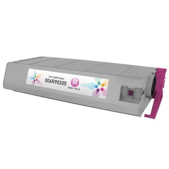 Remanufactured Xerox Phaser 1235 Magenta Toner