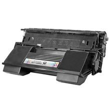Remanufactured Okidata 52116002 High Yield Black Laser Toner Cartridges for the B6500 22K Page Yield