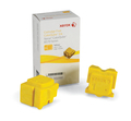 Xerox 108R928 Yellow Ink Sticks 2-Pack