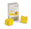 OEM Xerox 108R00928 / 108R928 Yellow Solid Ink 2-Pack