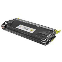 Toner Supplies for IBM Printers - Remanufactured 39V2448 High Yield Yellow Laser Toner Cartridges