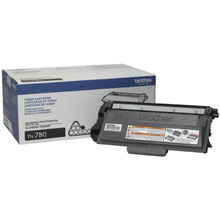 TN780 Black Super High Yield OEM Brother Laser Toner Cartridge