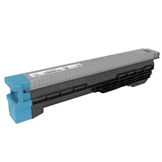 Canon Compatible GPR11C High Yield Cyan Toner
