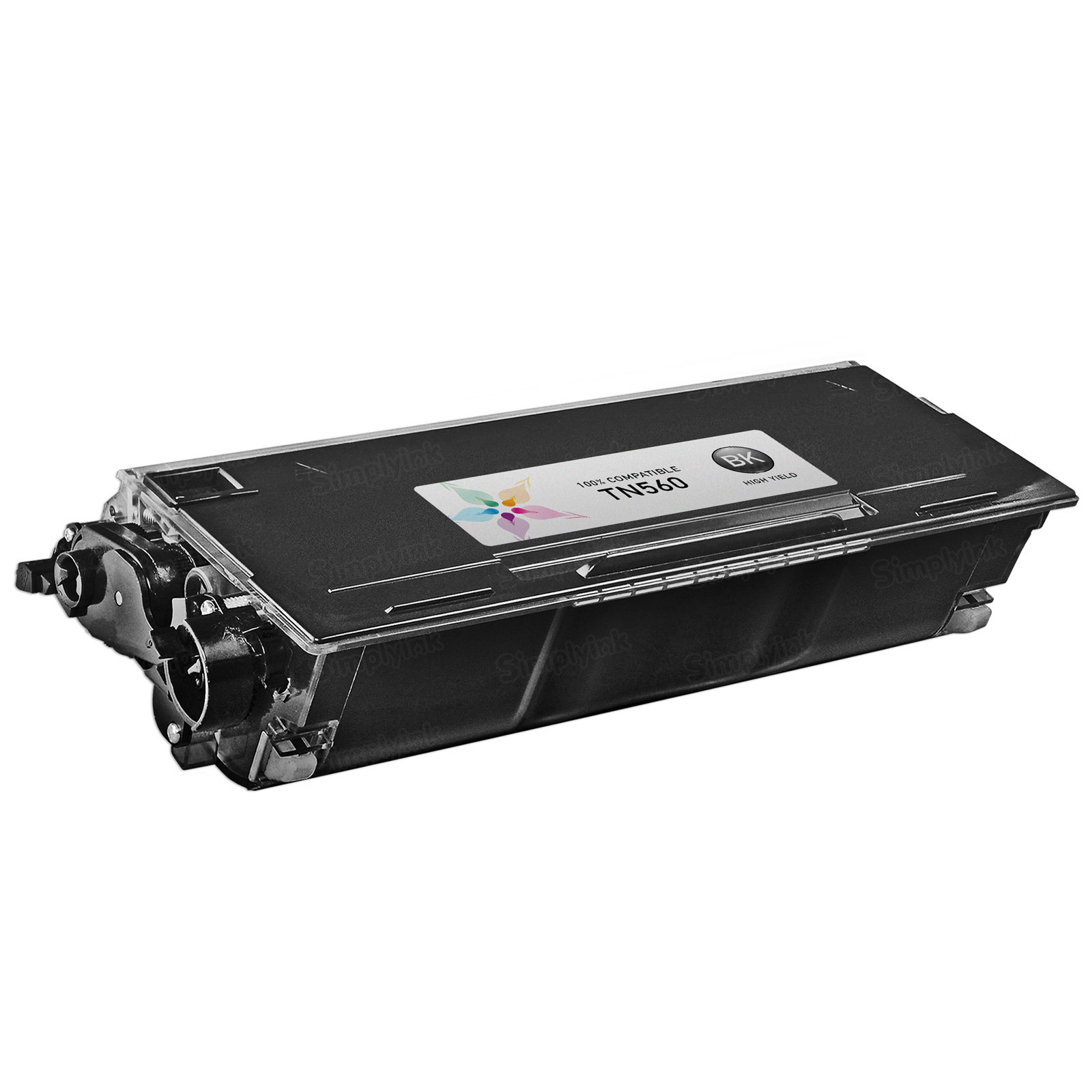 Compatible TN560 HY Black Toner Cartridge for Brother