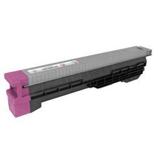 Canon GPR11M (25,000 Pages) Magenta Laser Toner Cartridge - Compatible 7627A001AA