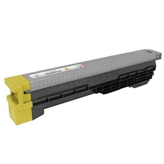 Canon Compatible GPR11Y High Yield Yellow Toner