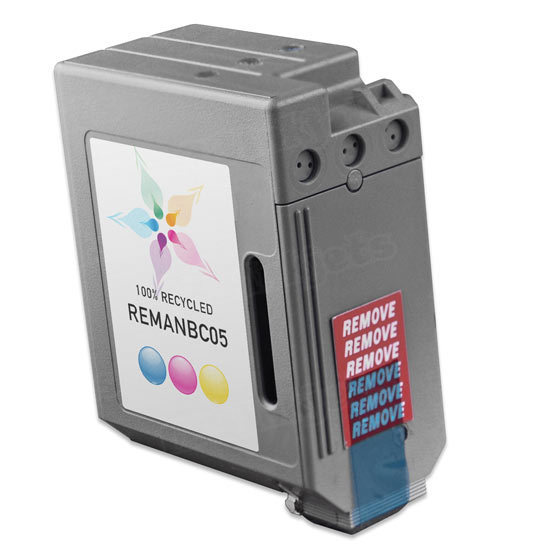 Canon Remanufactured BC05 Color Color Ink