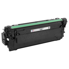 Replacement for HP 508X High Yield Black Laser Toner (CF360X)