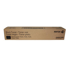 Xerox OEM 006R01509 Black Toner for WorkCentre 7970 / 7556 (26,000 Page Yield)