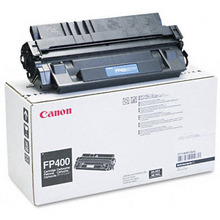 Canon FP-400 (10,000 Pages) High Yield Black Laser Toner Cartridge - OEM 3711A001AA