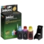 Refill Kit for Dell MW174 (310-8387) Color Ink Cartridges for the Photo all-in-one 926,305