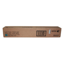 Xerox OEM 006R01512 Cyan Toner for WorkCentre 7970 / 7556 (15,000 Page Yield)