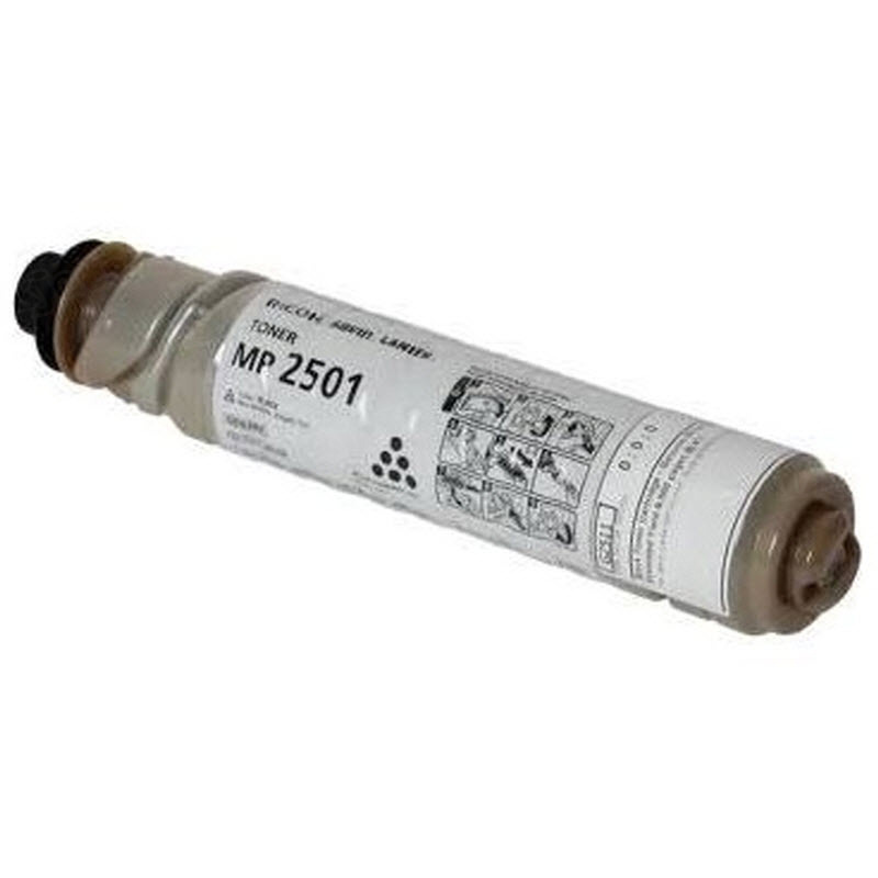 Toner OEM 841768 Black Toner for Ricoh