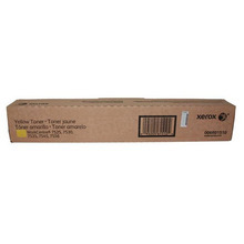 Xerox OEM 006R01510 Yellow Toner for WorkCentre 7970 / 7556 (15,000 Page Yield)