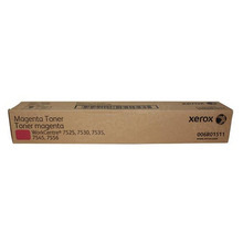 Xerox OEM 006R01511 Magenta Toner for WorkCentre 7970 / 7556 (15,000 Page Yield)