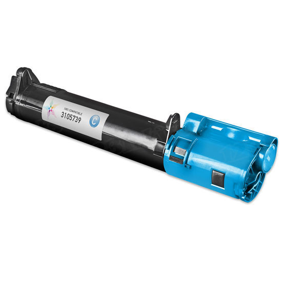 Compatible Alternative for 310-5739 Cyan Toner