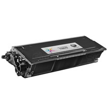 Compatible Brother TN570 High-Yield Black Laser Toner Cartridges