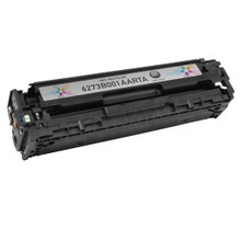 Canon 131 II (2,400 Pages) HY Black Laser Toner Cartridge - Remanufactured 6273B001AA