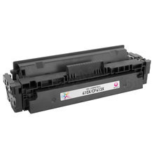 Replacement for HP 410X High Yield Magenta Laser Toner (CF413X)