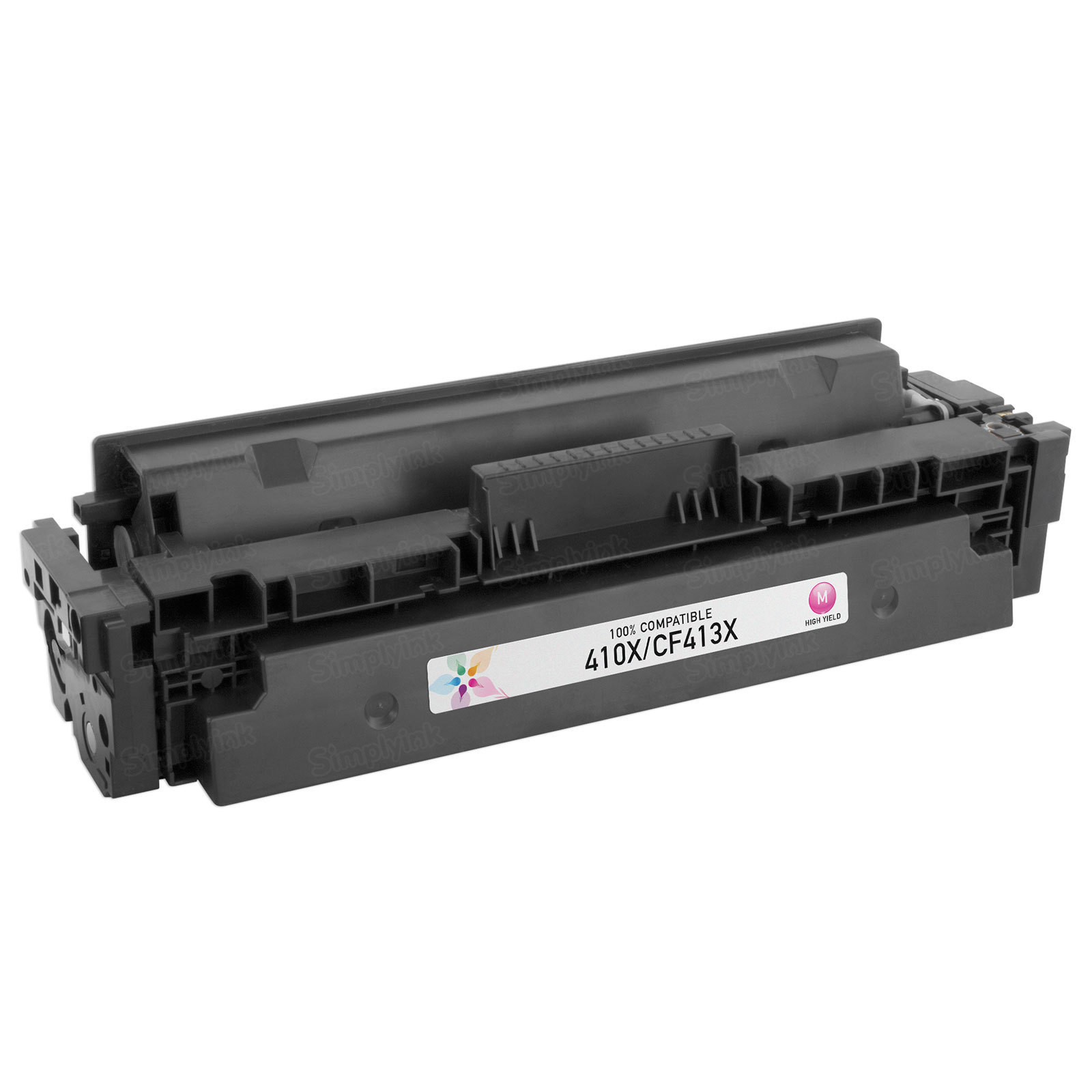 Replacement HY Magenta Toner for HP 410X