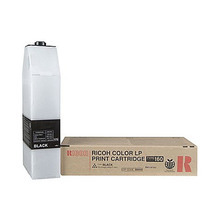OEM Ricoh 888442 Black Laser Toner Cartridge, Type 160