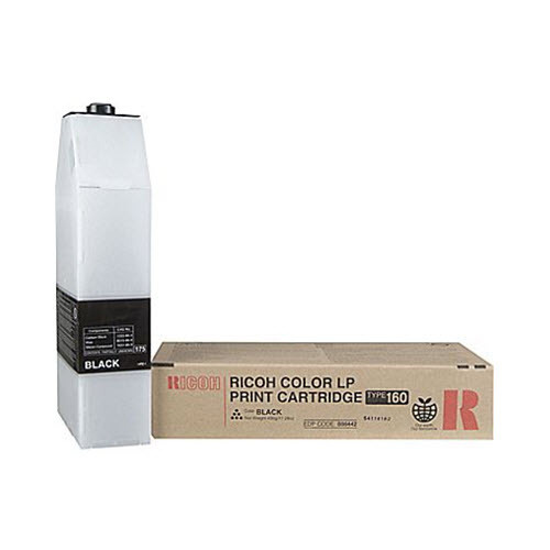 OEM 888442 Black Toner for Ricoh