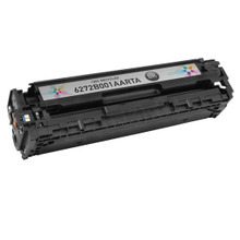 Canon 131 (1,400 Pages) Black Laser Toner Cartridge - Remanufactured 6272B001AA