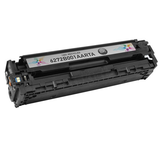 Canon Remanufactured 131 Black Toner