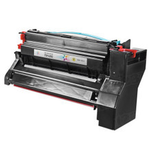 Toner Supplies for IBM Printers - Remanufactured 75P4050 High Yield Yellow Laser Toner Cartridges