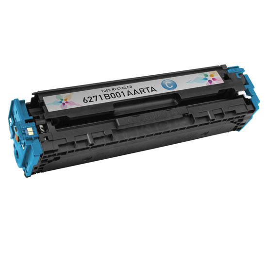 Canon Remanufactured 131 Cyan Toner