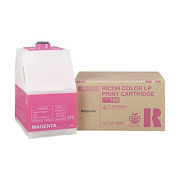 OEM 888444 Magenta Toner for Ricoh
