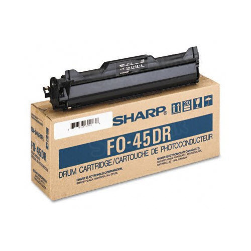 Sharp OEM FO-45DR Laser Drum