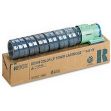 OEM Ricoh 888311 / Type 145 Cyan High-Yield Laser Toner Cartridge