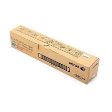 Xerox OEM 006R01456 Cyan Toner for WorkCentre 7120 / 7125 (15,000 Page Yield)