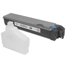 Compatible Kyocera-Mita TK-522K Black Laser Toner Cartridges